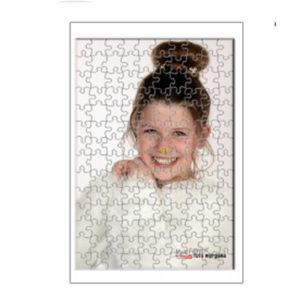 Puzzle 264 Teile